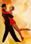парные танцы латино обучение