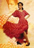 танцы фламенко обучение