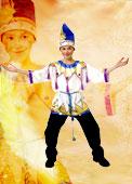 русские народные танцы обучение
